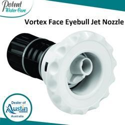 Face Eyebull Spa Jet Nozzle