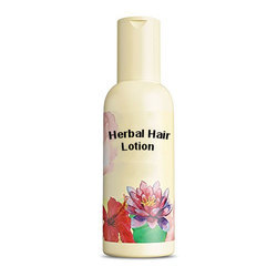 Herbal Hair Lotion