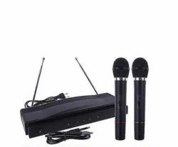 Unique Pro Easter Cordless Microphone (VHF) (Wireless) Professional Series