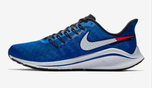 Nike Air Zoom Vomero 14 Blue Men