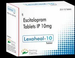 Lexaheal 10 - Escitalopram