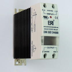 DIN Solid State Relay