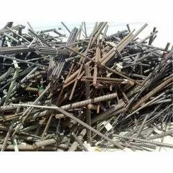 Iron Rod Scrap, For Foundry Industry
