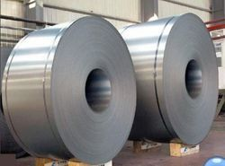 Stainless Steel Coil 321