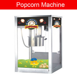 Electric Popcorm Machine