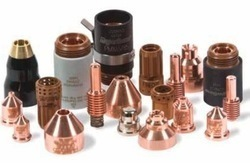 Plasma Consumables Parts