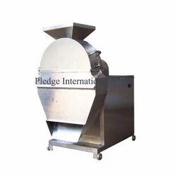 Detergent Powder Screening Machine