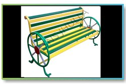 SNS 603 Heavy Duty Garden Bench