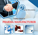 Pharmaceutical Third Party Manufacturer Of Syrups