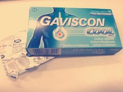 Gaviscon Tablet