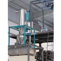 Powder Transfer Conveyors System