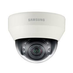 Integrated IR Dome Camera