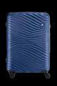 Kamiliant By American Tourister Waikiki Clx Polypropylene Multiple Size Hard Sided Trolley Luggage