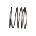 Spring Steel Compression Springs, Packaging Type: Box