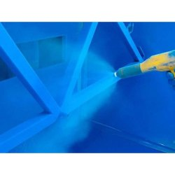 Powder Coatings Service