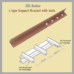 DSL Support Web Bracket
