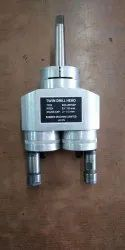 Used Twin Drill Head