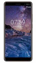 Nokia 7 Plus Mobile Phones, Memory Size (Gigabyte): 64GB