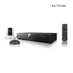 KX-VC1300 Panasonic Video Conference System