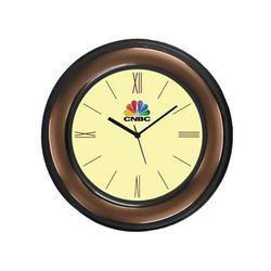CNBC Wall Clock