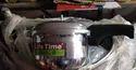 Raksh Ganga pressure cooker