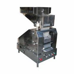 Automatic 300 Holes Capsule Loading Machine