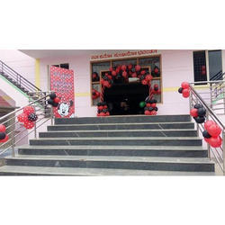 Food And Decoration Birthday Party Event Services