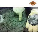 FRCcrete - Concrete with Steel & PP Fiber