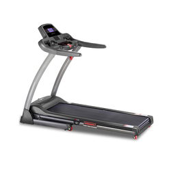 Fitness World Vito Motorized Treadmill