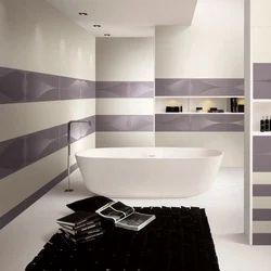 Ceramic Tiles Stylish Bathroom Tile