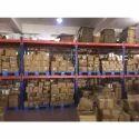 Warehouse Heavy Duty Pallet Racks