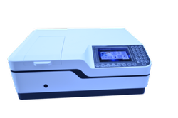 Labtronics Double Beam Spectrophotometer Model 2201