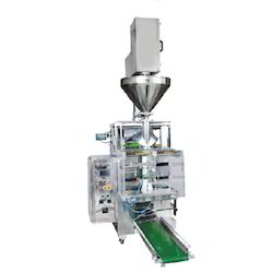 Hawan Samagri Pouch Packing Machine