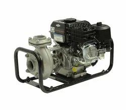 WPM8-2PLUS Non Self Priming Pump