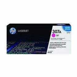 HP Ce743A Original Magenta Toner Cartridges