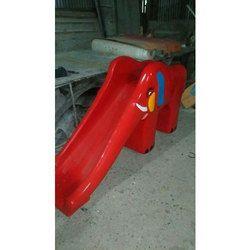 FRP Elephant Slide