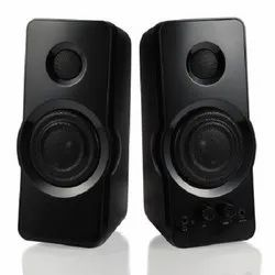 HP Black Wireless PC Speaker, 800 Watts, Model Name/Number: 315