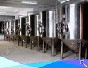 Beer Brewing Equipment - Microbrewery
