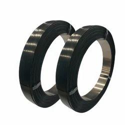 Black Steel Strip