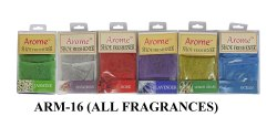 ARM-16 Aroma Shoe Freshener Sachet