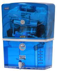 12 L Namibind Grand RO UV UF Water Purifier