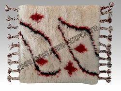 SGE Moroccan Berber Rugs