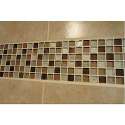 Mosaic Bathroom Tile at Best Price in India