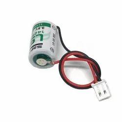 Saft LS-14250 AA 3.6V 1250mAh Lithium Battery