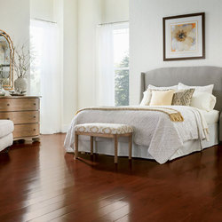 Garapa Solid Wooden Flooring