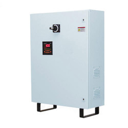 Power Factor Correction Panel (100-KVAR)