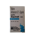 Rabies Antiserum IP Equine