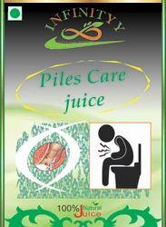 Piles Care Juice