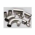 Stainless Steel 301 Fittings