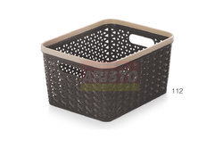 Olympia Plastic Basket